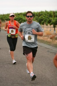 Tom Running