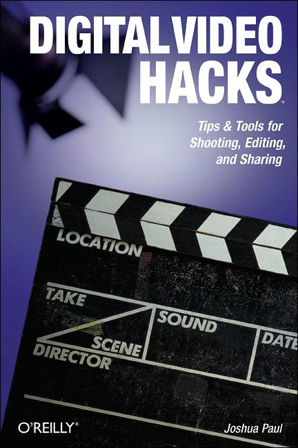 MAKE AUDIO SHOW: Digital Video Hacks