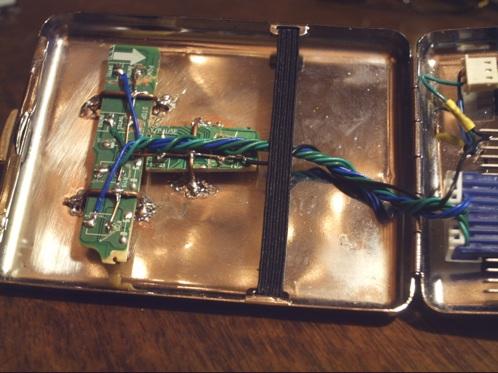 MAKE Daisy MP3 player kit