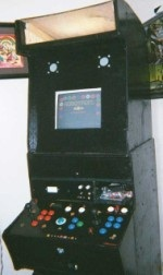 Best and worst in arcade cabinet building…