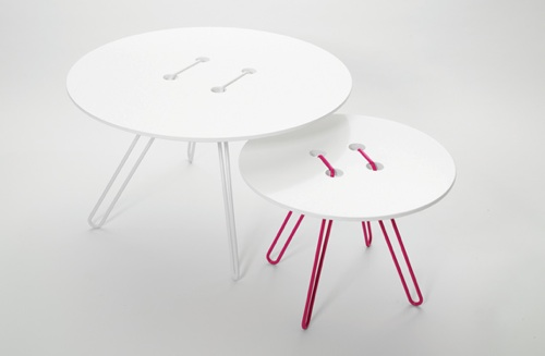 Twine tables