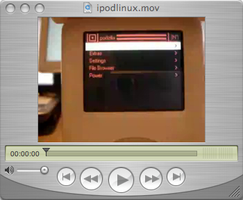 HOW TO play video on iPods (with video)