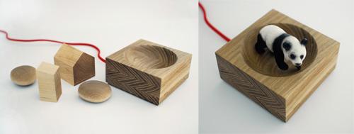 RFID Interactive Bowl