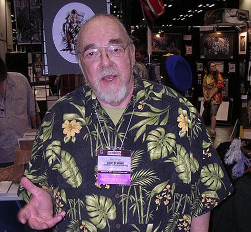 Gary Gygax Dungeons & Dragons creator passes away