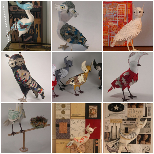 """""""Stories and Tales"""" at Artstream in Rochester, NH March 7-31"""