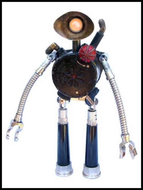Guyrobot