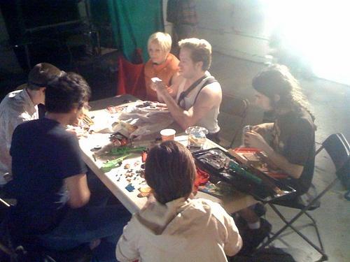 BENT workshops