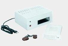 "Electro-magnetic pulse generator aka the ""Raskat"""