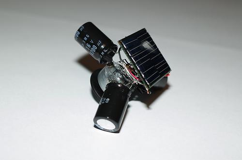 Solar symet CD