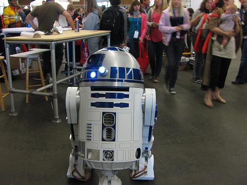 Maker education day (photos)
