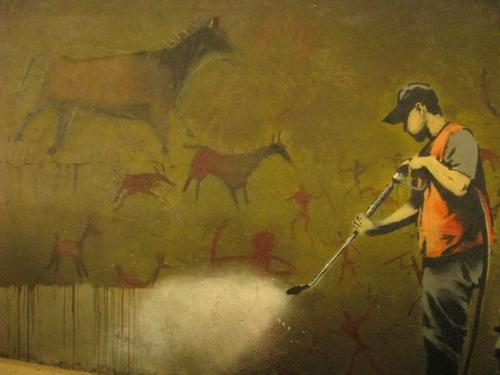 The Cans Festival, stencil art fest