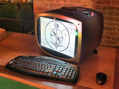 'Computervision' PC mod