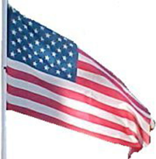 How to: Make an American flag
