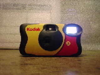 HOW TO – Turn an instant camera into an emergency strobe