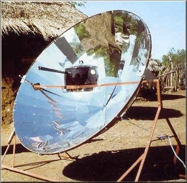 Solar ovens and solar cooking