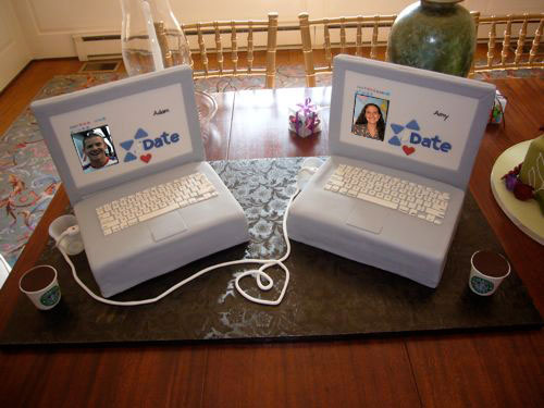 Internet dating wedding cakes get you hitched
