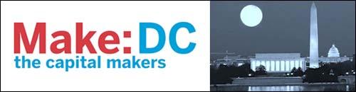 Make: DC meeting
