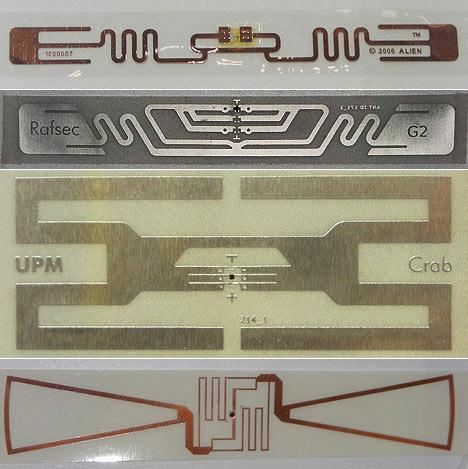 RFID aesthetics article
