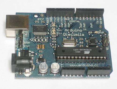 Arduino VGA demo
