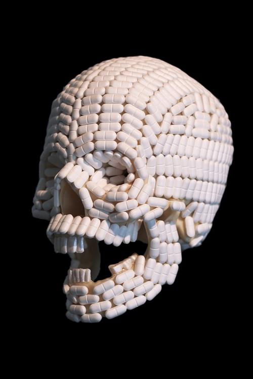 Pill head / Numb skull