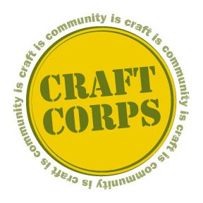 Join Vickie Howell's Craft Corps