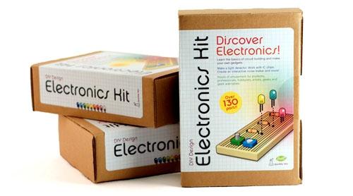 Gakken Electronics experimentor set