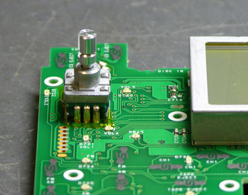 Rotary Encoders &  How to decode them