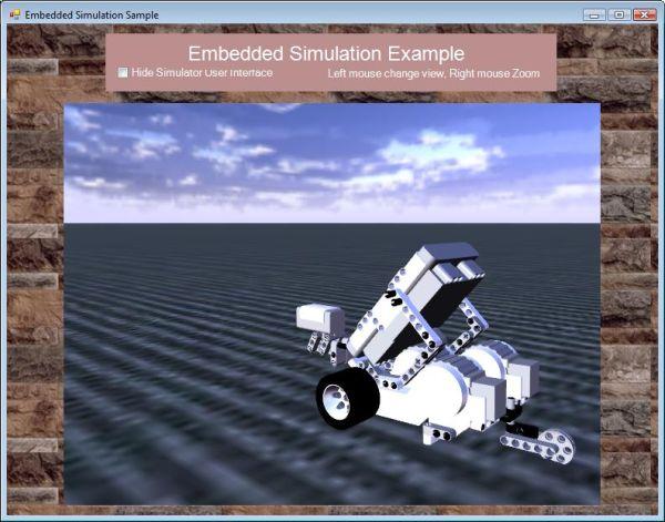 Microsoft Robotics Developer Studio – new version