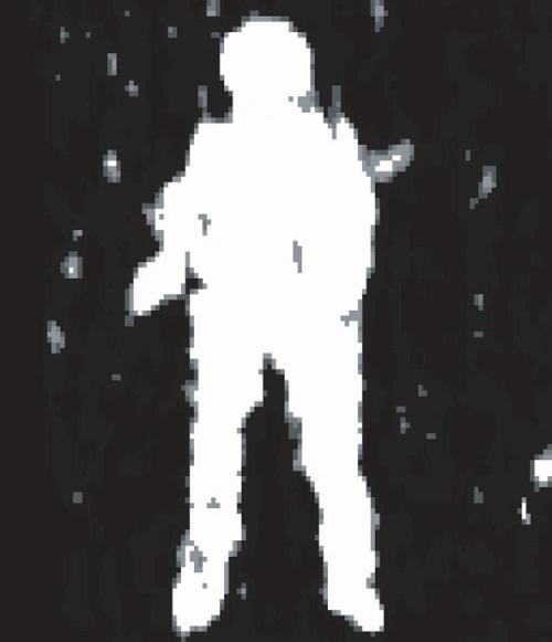 """""""Ghost-imaging"""""""