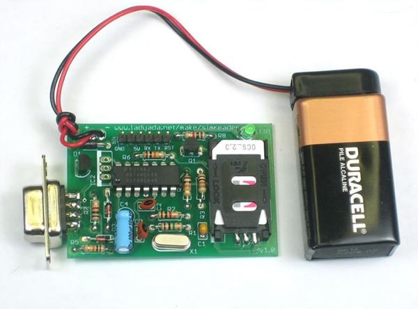Citizen Engineer – Phones: SIM card & payphone hacking