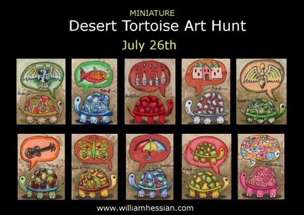 Art Hunt: Salt Lake City