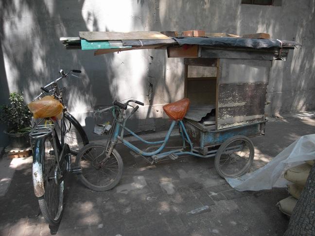 Beijing bicycles