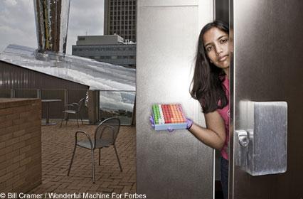 Forbes goes gaga over DIY