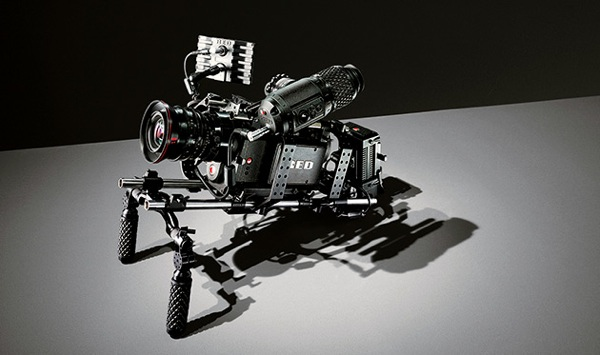 Analog meets Its match in Red Digital Cinema's ultrahigh-res camera