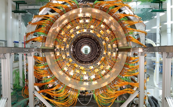 CERN publishes Large Hadron Collider manual