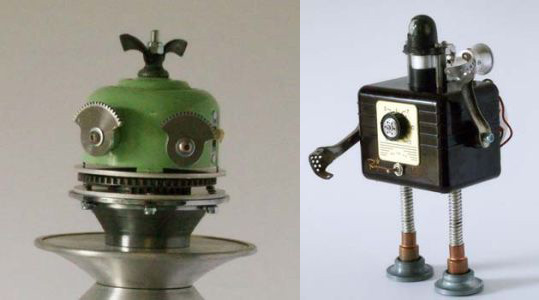 LockWasher robots