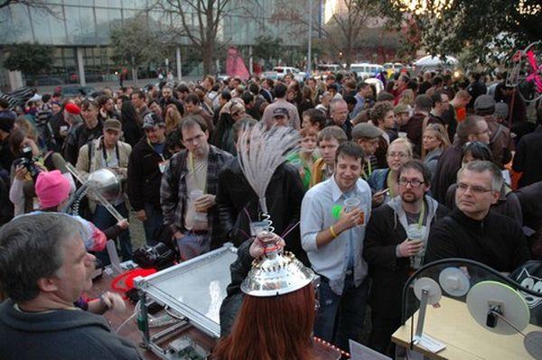 Last Chance To Enter For Maker Faire Austin 2008!