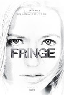 Fringe & Fringe issue