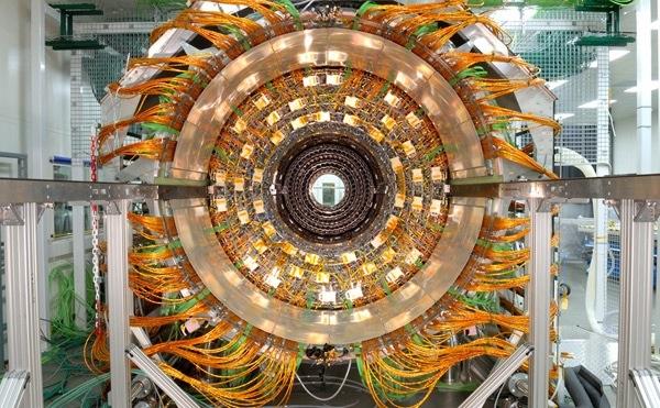'Big Bang' experiment starts well