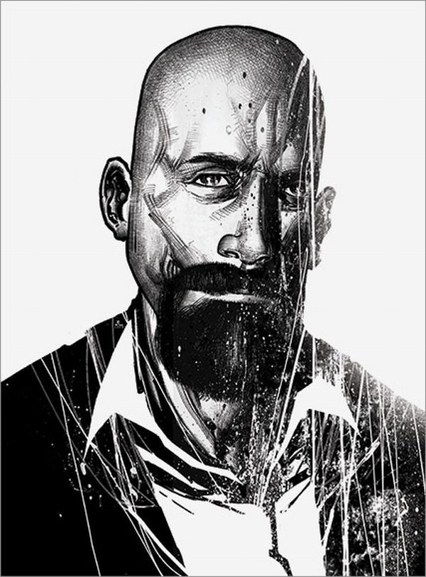 Call For Questions: Neal Stephenson