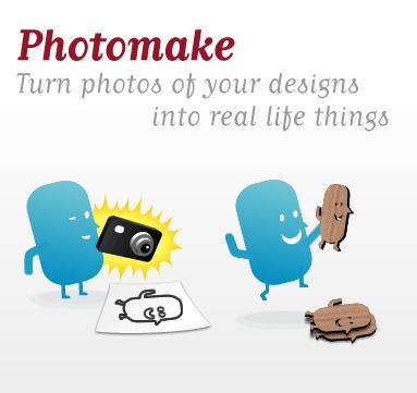 Ponoko's Photomake