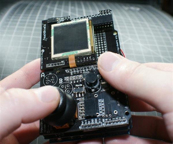"""Open source"" Game Boy"