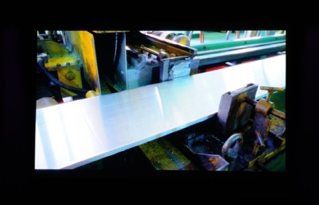 Making MacBooks from giant sheets of aluminum