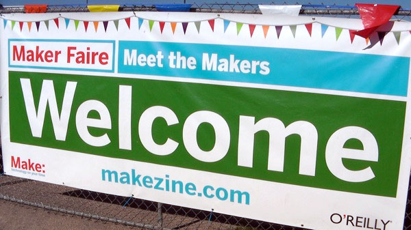 Best of Maker Faire – The Maker Shed essentials