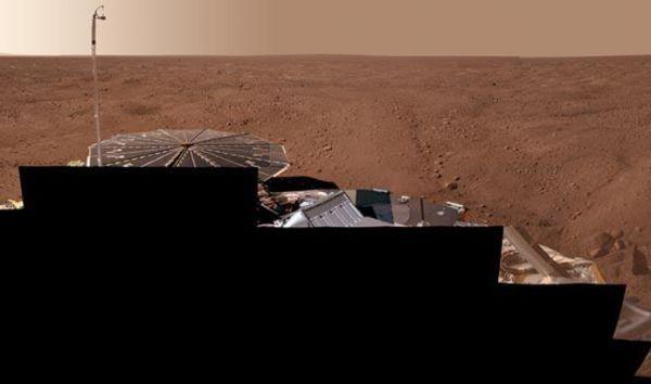 Sleep well, Phoenix Mars Lander