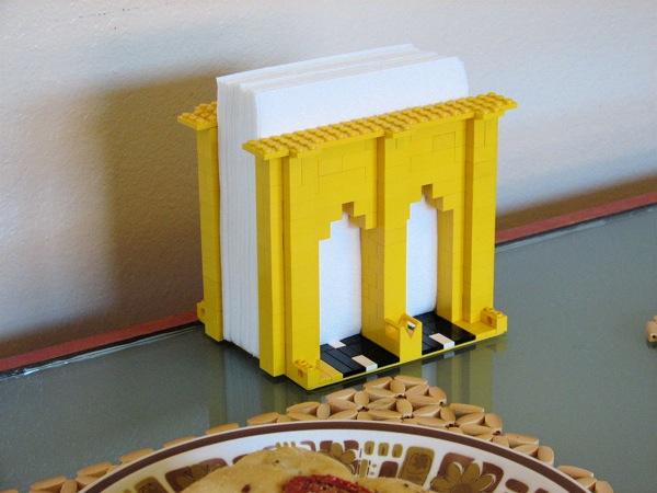 LEGO Kitchen crafts
