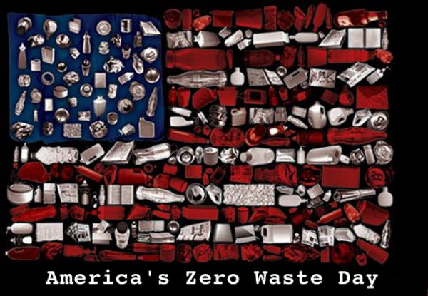 Should tomorrow be zero-waste?