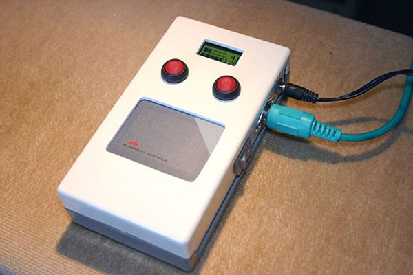 Another look at the Arduino MIDI touchpad