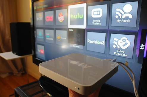 HOW TO –  Max out Apple TV's potential with Boxee
