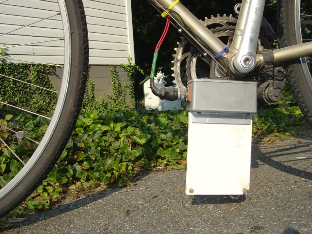 HOW TO – Fool a stoplight into thinking your bike is a car – The loop sensor activator